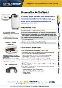 Product Documentation - MPI Thermal