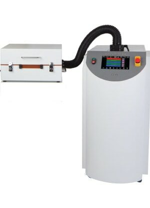 TA-5000B Temperature Test Chamber with Flex Hose