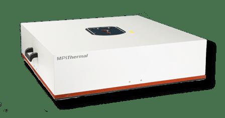 Temperature Testing System