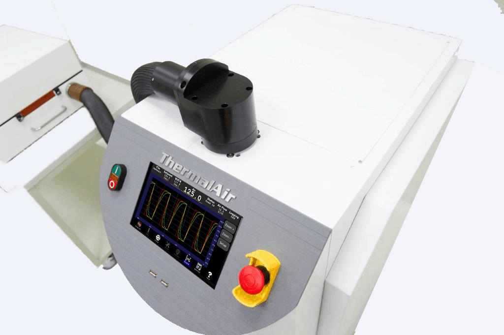 Temperature Test Enclosure