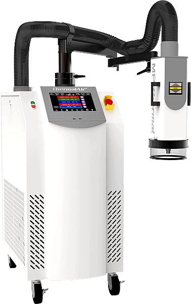Temperature Test Equipment