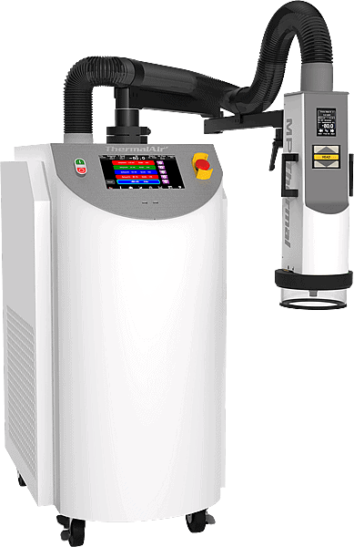 Thermal Stress Testing System